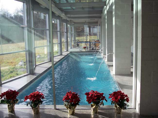 Designing An Indoor Pool Red Square Pools 702 530 7331