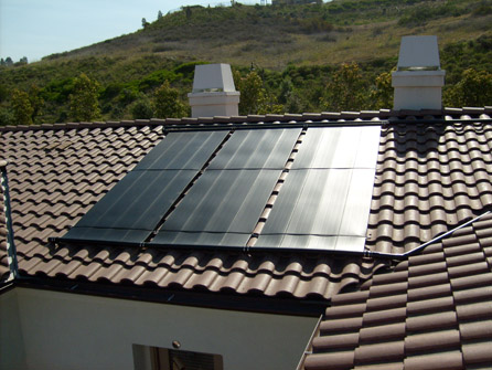 Solar Heating For Your Pool Red Square Pools 702 530 7331