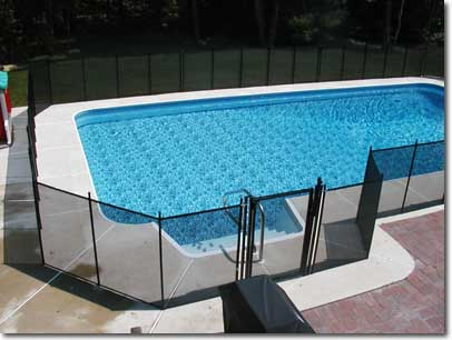 Barriers For Your Pool Red Square Pools 702 530 7331