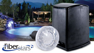 Replace Your Pool S Fiber Optic Lights With Bright Led